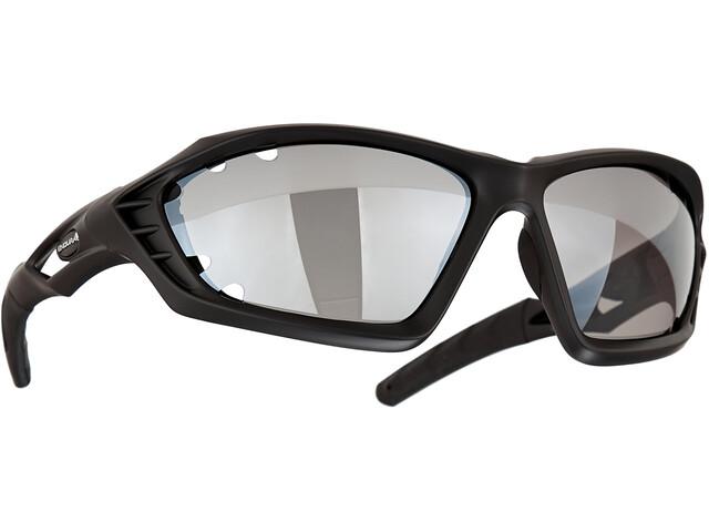 Endura Mullet Glasses, negro